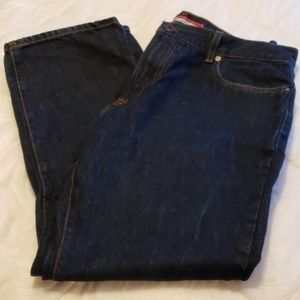 Tommy Hilfiger Classic Straight Jeans Mens 34x30*